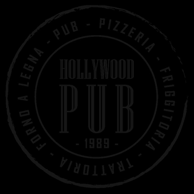 hollywwod pub logo